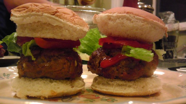 Sliders (not the tv show)